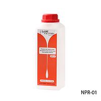 Жидкость для снятия лака NPR-01 - 1000 мл,