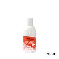Жидкость для снятия лака NPR-03 - 250 мл,