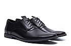 Туфли мужские классические кожаные VanKristi, фото 5