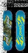 Сноуборд Jones Prodigy 2018 130
