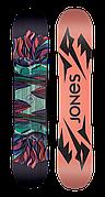 Сноуборд Jones Snowboards Wm's Twin Sister 2020