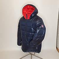 ОПТОМ Зимняя мужская куртка, Тони, размеры 46-54