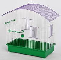 Клетка для птиц ОМЕГА ЛОРИ 66*31,5*62 см