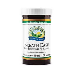 Breath Ease Брес Іс Легкість дихання, NSP, США