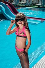 Детский купальник для девочки Fubi Vi Турция 68702