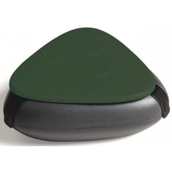 Сольница-перечница Light My Fire Salt & Pepper Plus (LMF 4027) Dark Green