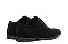 Туфли мужские классические из натуральной замши VanKristi, фото 6