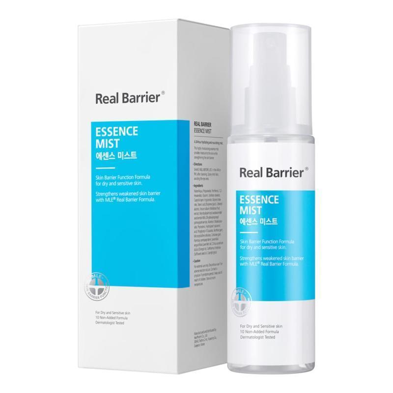 Эссенция-спрей для чувствительной кожи REAL BARRIER Essence Mist, 100 мл