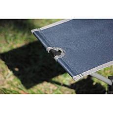 Походный стул Pinguin Climber Stool, фото 3