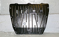 Защита картера двигателя и кпп Renault Laguna III 2007-, фото 1