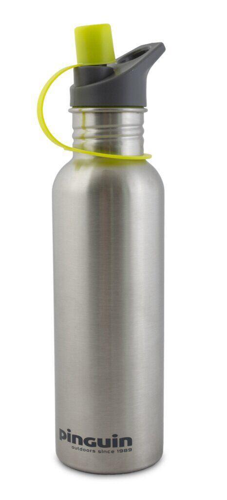 Фляга туристическая Pinguin Bottle 2020 1,0 L (PNG 807608)