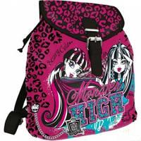 Рюкзак Multitoys - Monster High MHBB-RT2-538