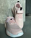 Дитячі кросівки для хлопчика та дівчинки розові, фото 2