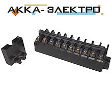 Блок затискачів БЗ24-4п25-в/в-10 У3-клем (25А)