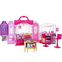 Домик для Барби раскладной Glam Getaway House CHF54