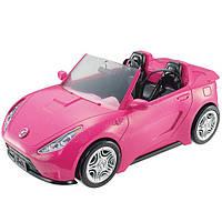Розовый Кабриолет Барби Barbie DVX59