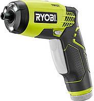 Аккумуляторная отвертка Ryobi HP54L