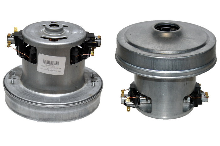 Двигатель(мотор) для пылесосов Whincepart  VC07W0362AF (VC07W204FQ) 2200W d=130 h=124