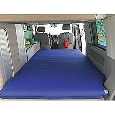 Самонадувающийся коврик Sea To Summit Comfort Deluxe S,I, Mat Camper Van, фото 2