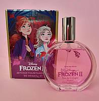 """Детская туалетная вода Avon Disney Frozen """"Сладкая фантазия"""" (Эйвон, Фрозен), 50мл"""