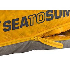 Пуховый спальник Sea To Summit Spark Sp4 Regular (STS ASP4-R), фото 3