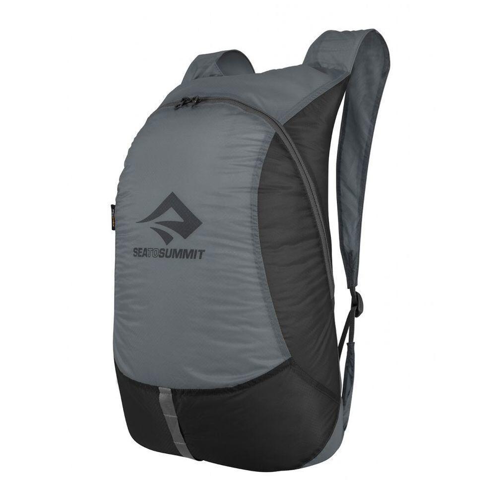 Рюкзак складной Sea To Summit Ultra-Sil Day Pack Black, 20 л (STS AUDPBK)