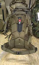 Военный рюкзак Tatonka Ranger Pack Load 80, фото 2