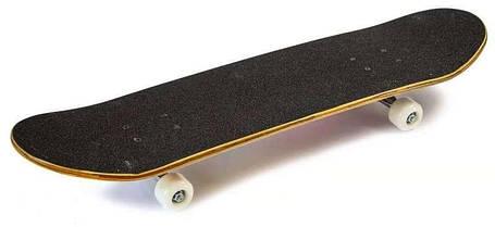 "СкейтБорд ""COOL SHARK"" до 80 кг, фото 2"