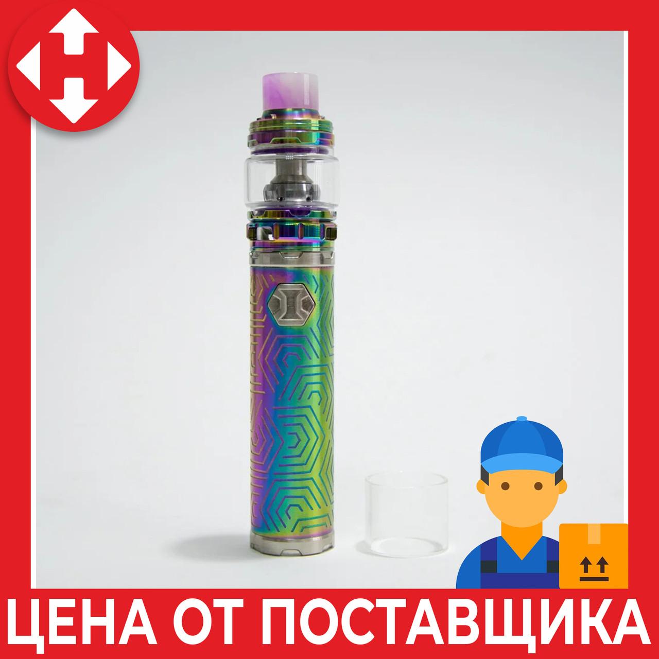 Вейп Eleaf iJust3, 3000 mAh, цвет - Хамелеон, электронная сигарета айджаст 3, электронка