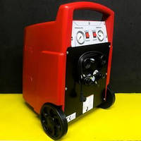 Оборудование BOOSTER PRO 45T - бустер для промывки системы отопления и водоснабжения