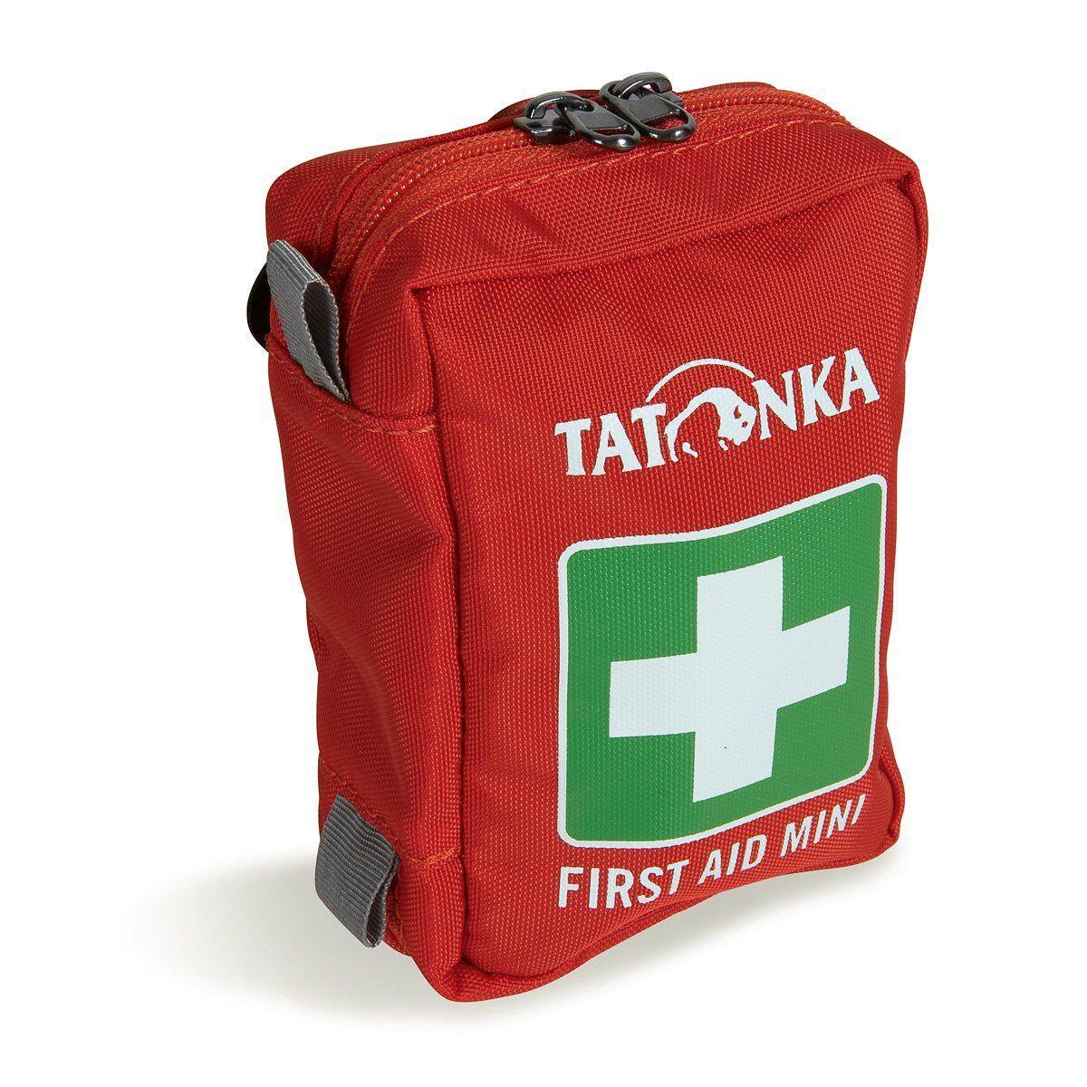 Аптечка Tatonka First Aid Mini, Red (TAT 2706,015)