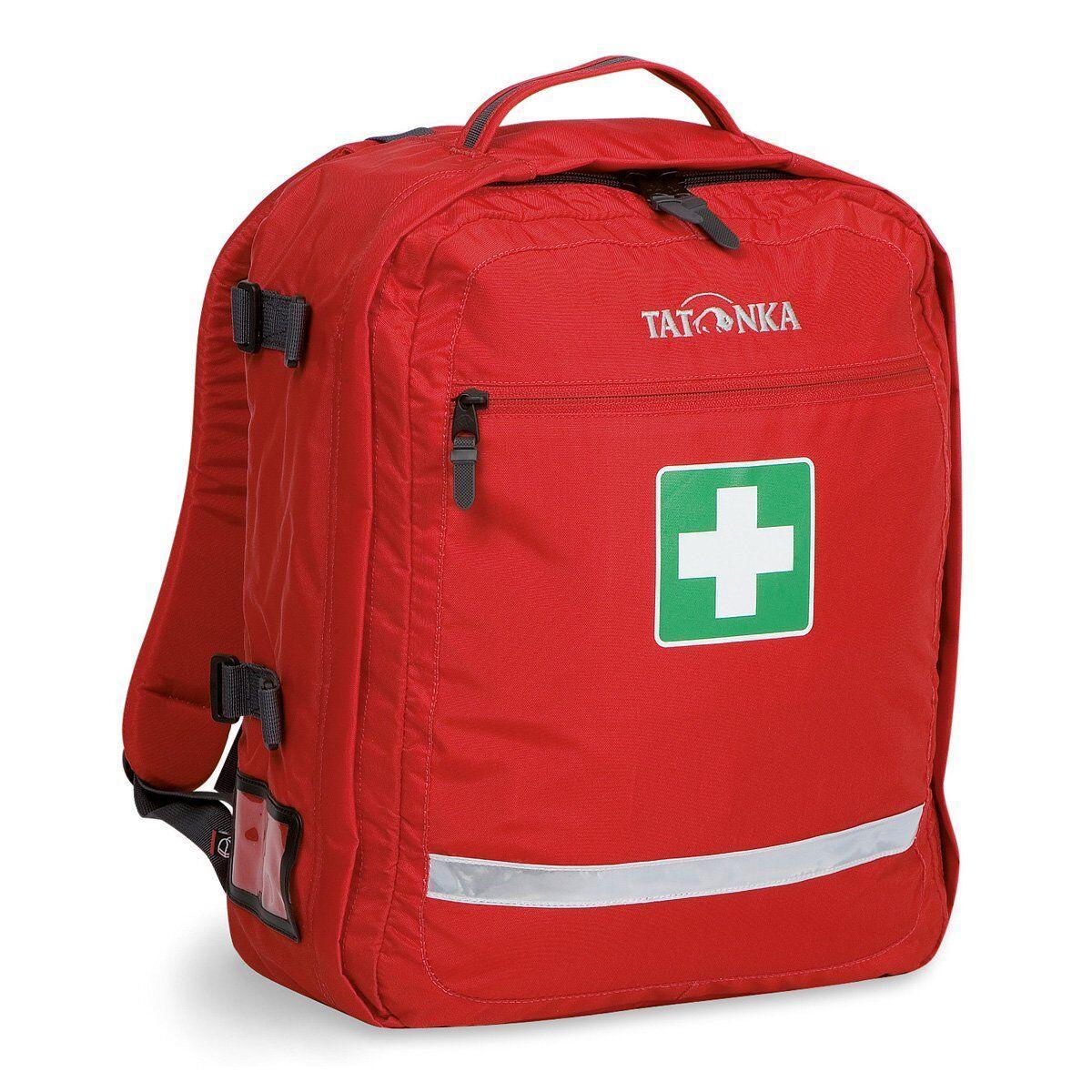 Аптечка Tatonka First Aid Pack, Red (TAT 2730,015)