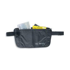 Кошелек Tatonka Skin Document Belt (TAT 2846) Black, фото 2
