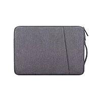 Сумка-чехол для ноутбука Maxeys текстильная, фото 1