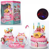 Кукольный дом ББ Торт BLD503
