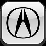 Acura ( Защита двигателя, картера)