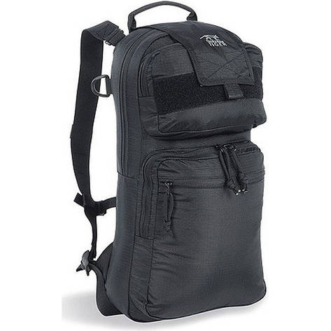 Рюкзак Tasmanian Tiger TT Roll Up Bag Black, фото 2