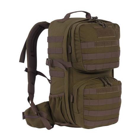 Рюкзак Tasmanian Tiger Combat Pack MK II Olive, фото 2