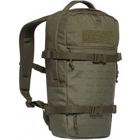 Рюкзак Tasmanian Tiger Modular Daypack L , Olive (TT 7968,331), фото 2