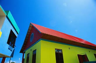 Фасадные наружные краски