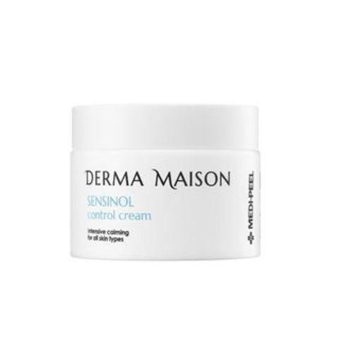 Успокаивающий крем для чувствительной кожи MEDI-PEEL Derma Maison Sensinol Control Cream, 50 мл