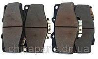 Колодки тормозные передние Great Wall Safe/ Great Wall Deer / Грейт Вол Сейф 3501080-F00