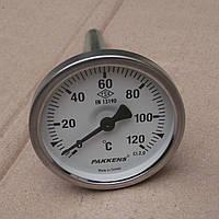 Термометр до 120 *С