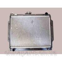 Радиатор охлаждения Great Wall Safe F1/Deer / Грейт Вол Сейф F1/Дир 1301110-F00