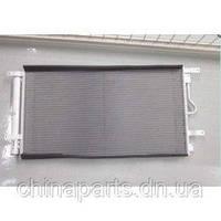 Радиатор кондиционера Geely Emgrand X7/EX7 / Джили Эмгранд Х7/ЕХ7  1017008311