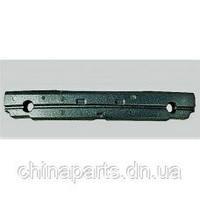 Наполнитель переднего бампера (абсорбер переднего бампера) Geely Emgrand EC8 / Джили Эмгранд ЕС8 1018009763
