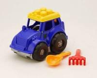 """Трактор Multitoys - """"Кузнечик № 1"""""""
