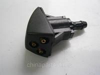 Форсунка омывателя лобового стекла Джили Мк/ГС6 Geely MK/GC6  1017002185