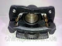 Супорт передній правий з ABS Джилі МК/МК2/ГС6 / Geely MK/MK2/GC6 1014001810