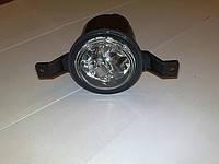 Фара противотуманная передняя правая Geely MK / Джили МК-2 1017001246
